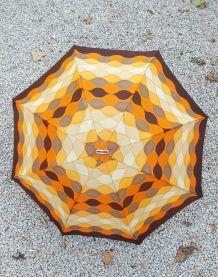 Parapluie pliant année 70 KNIRPS