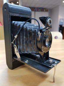 Appareil photo Kodak No. 2A Folding Hawkeye Model B - 1930