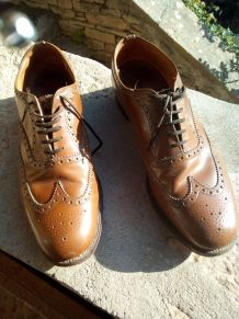 chaussures CHURCHILL