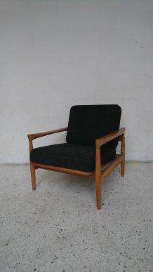 Fauteuil design Ib Kofod Larsen