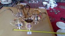 Service thé et café