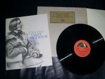 CZIFFRA LISZT concerto N°1 et 2