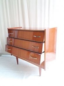 COMMODE VINTAGE 60