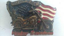 Boucle De Ceinture Harley Davidson