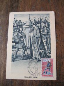 CARTE POSTALE ANCIENNE  30 - ALES /30 - ALAIS