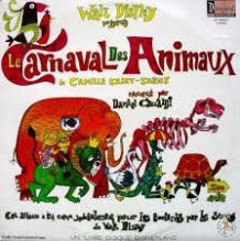 Walt Disney-Le Carnaval des Animaux