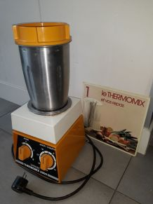 THERMOMIX VM 2200