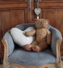 Teddy bear ours en peluche ancien