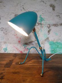 LAMPE COCOTTE TRIPODE