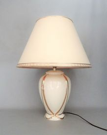 Lampe de table louis drimmer période 70