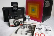 Polaroid Colorpack 80 appareil photo
