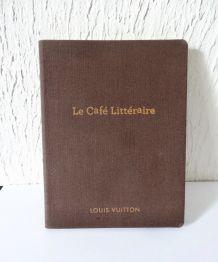 CARNET DE SAC LOUIS VUITTON