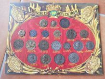 le trésor des rois de France