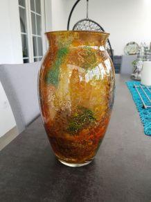 Vase fait main