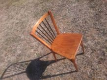 Chaise baumann