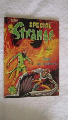 Spécial Strange N° 19 - 1980