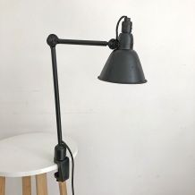 Lampe de bureau Mazda vintage 50's