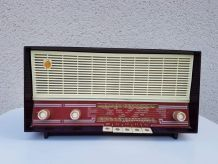 ancien poste de radio Philips B3X de 1956