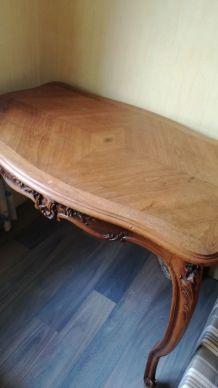 Table moulures