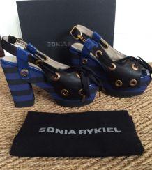 SANDALES SONIA RYKIEL