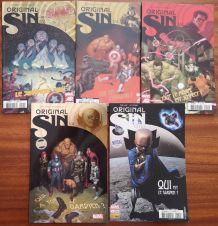 Original Sin série complète