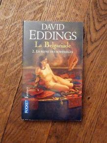 La Belgariade- Tome 2-La Reine Des Sortilèges- David Eddings