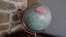 mappemonde/globe