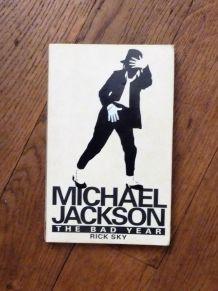 Michael Jackson- The Bad Year- Rick Sky (En Anglais)