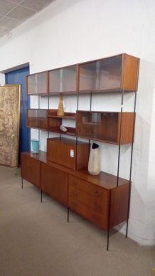 étagère modulable vintage