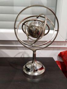 Globe decoratif