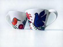 Grandes tasses Acapulco par Villeroy et Boch, mugs