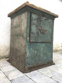 Établi ancien,meuble TV,meuble vasque