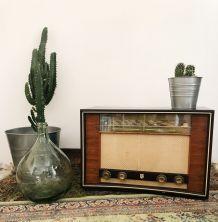 Radio vintage Philips BF510A