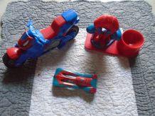 Jouets Spiderman vintage