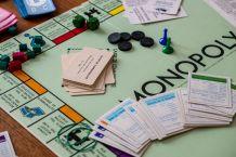 Monopoly années 60