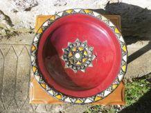 Très beau plat marocain