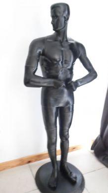 mannequin pharmacie GIBAUD