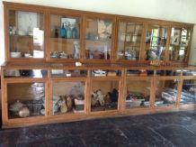 Meuble de musée
