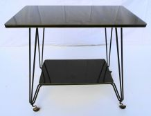 Table TV formica