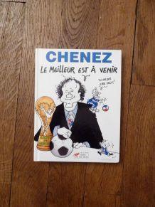 Le Meilleur Est A Venir- Bernard Chenez-  Hors Collection