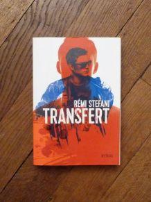 Transfert- Stefani Rémi- Syros