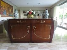 Enfilade/Buffet Art Nouveau Victor Horta