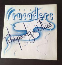The Crusaders 1 vinyle 33 t