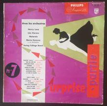 Surprise Partie n° 7 - 33 t de 1959