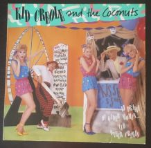 Kid Creole and the Coconuts - 33 t - 1988