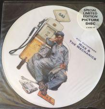 Mike and the Mechanics - Picture Disc édit. limitée 1985