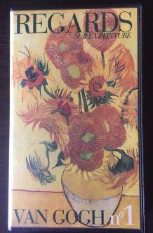 Van Gogh - VHS Regards sur la peinture