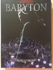 Florent Pagny - Baryton - coffret DVD collector
