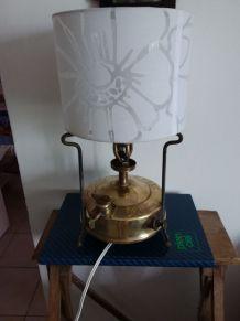 Lampe réchaud SVEA 5 n°105