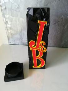 Etui boite JB
